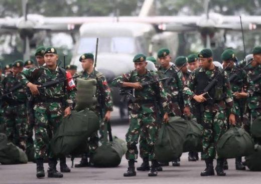 Kirim Pasukan TNI untuk Bertempur Lawan ISIS di Filipina, DPR Ingatkan Pemerintah Agar Tak Terlalu Reaktif
