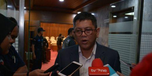 Minta Jatah 11 Menteri ke Jokowi, NasDem: Kursi Kami di DPR Lebih Banyak dari PKB