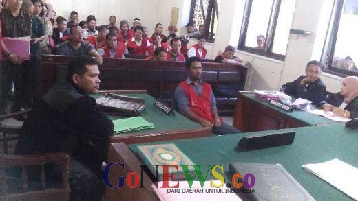 Terbukti Cabuli Anak Tirinya, Oknum Pegawai Pelindo II Divonis 12 Tahun Penjara