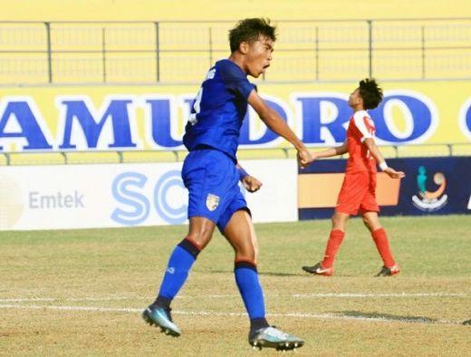 Menang Lawan Singapura di Piala AFF 2018, Pelatih Thailand Tak Puas