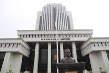 Aturan MA, Korupsi di Atas Rp100 Miliar bisa Dipidana Seumur Hidup
