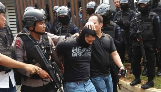 Polisi Kembali Berhasil Lumpuhkan Pelaku Kedua Rampok Rumah Mewah Pondok Indah