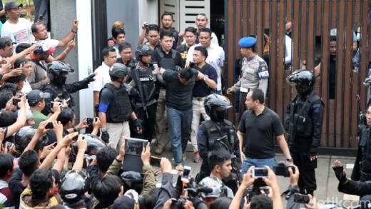 Kapolda Metro Jaya: Korban Perampokan Selamat, Tidak Ada Tembakan dan Kekerasan dari Pelaku