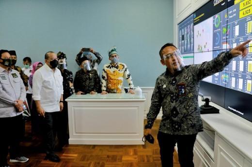LaNyalla: Koperasi Sebagai Jawaban Era Robotisasi Industri