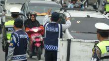 Roda Dua Dilarang Lewat <i>Flyover</i>, Sejumlah Pengendara Beri Respon Positif