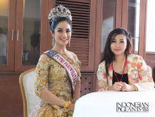 Kemana Dikna Faradiba, Putri Pariwisata 2015?