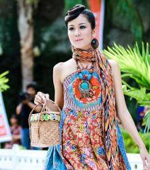 Cara Cerdas KJRI Perth, Gelar Festival Batik dan Promosikan Destinasi Wisata Unggulan