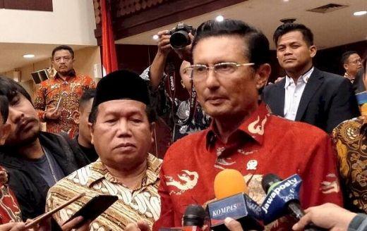 Sadar Diri, Fadel Muhammad Berbesar Hati Mundur dari Bursa Calon Ketua MPR