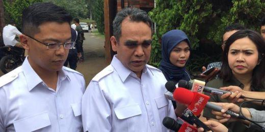 Delapan Fraksi Sepakat Pilih Bamsoet, Gerindra Tetap Ngotot Jadi Ketua MPR