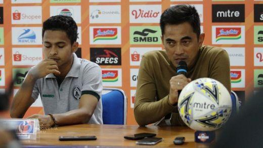 Hadapi Bhayangkara, PSS Berharap Raih Hasil Maksimal