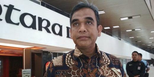 Kalah Dukungan, Muzani Konsultasi ke Prabowo Soal Kursi Ketua MPR