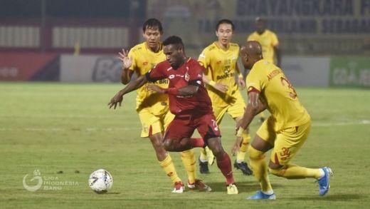 Paul Munster: Bhayangkara FC Tampil Buruk
