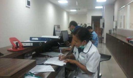 Jalani Perawatan di RS Siloam Labuan Bajo, Korban Gigitan Komodo Berangsur Pulih