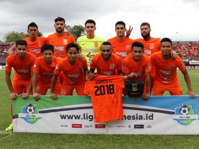 Borneo FC Sudah Siapkan Pengganti Wahyudi