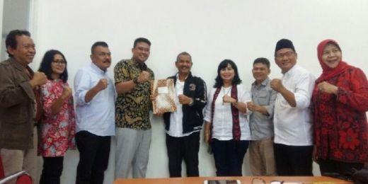 Giliran Menantu Jokowi yang Maju Pilwakot Medan dari PDIP