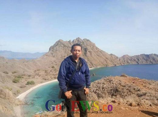 Tiket Masuk Pulau Komodo dari Rp350 Akan Naik Jadi Rp 14 Juta, Ini PR Berat Jokowi!