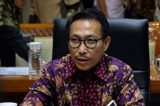 Anggota TNI jadi Korban Ledakan Granat, Komisi III DPR Minta Polri Evaluasi SOP Persenjataan