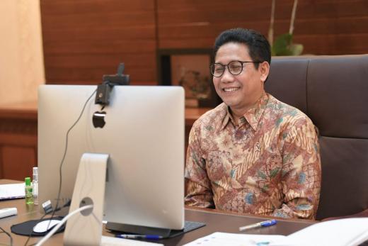 Gus Menteri: Kedudukan BUMDes sebagai Badan Hukum jadi Kunci Pengembangan Pembangunan Desa