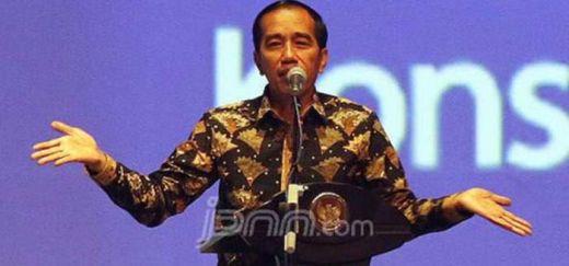 Benarkah Antasari Mau Diangkat Jadi Jaksa Agung? Ini Jawaban Jokowi...