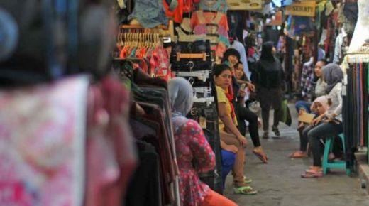 Sensasi Tawar Menawar Harga Jadi Unik di Pasar Tradisional Pontianak Langganan Pelancong Malaysia