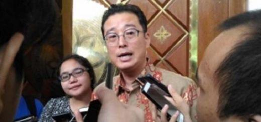 Dapat Kritikan Tajam dari Bos Samsung, Menteri Sri Mulyani pun Terdiam