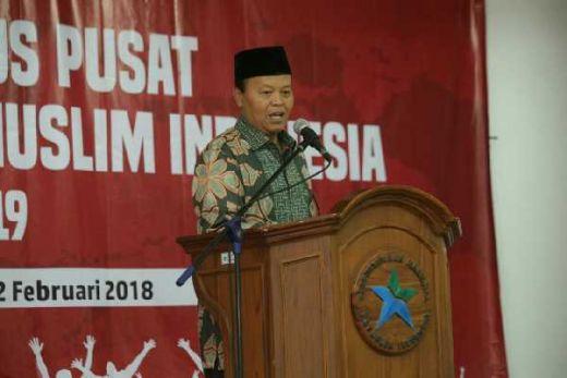 Di Hadapan Aktivis Mahasiswa, HNW: Justeru Keragamanlah yang Menyatukan Indonesia