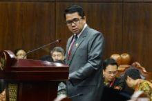 Kasus Lahan Rakyat di Gondai, Arteria: Saya tidak Melihat Hadirnya Keputusan Keadilan