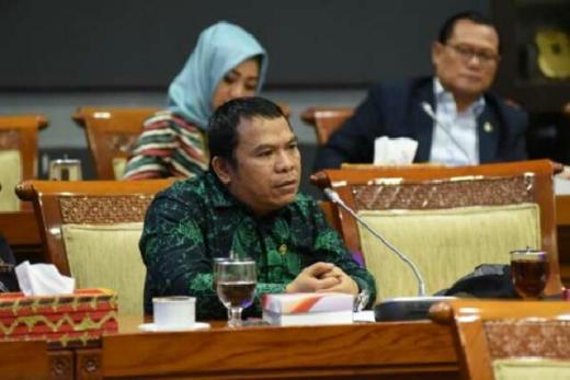 Guna Muluskan RUU Pemilu, F-PKB DPR Mulai Lobi Fraksi Lain