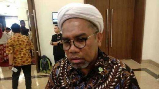 Tagar NgabalinNontonBokep Trending Twitter, Ali Mochtar Ngabalin Akui @NgabalinAli Akun Miliknya