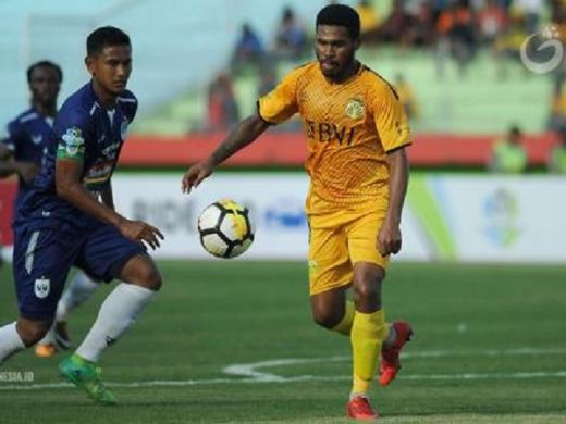 Ini Rahasia Kemenangan Bhayangkara FC