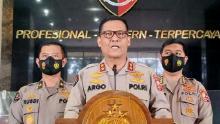 Status Tersangka 6 Anggota Laskar FPI Sudah Dicabut, Ini Penjelasan Polri
