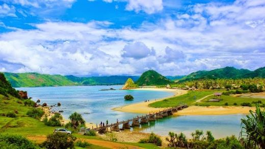 Pesona Mandalika Investment Forum Bikin REI Jatuh Cinta