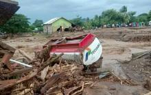 Banjir Bandang Flores Timur, BNPB: 23 Orang Meninggal Dunia