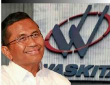 Dahlan Iskan Sebut BUMN Infrastruktur Cuma Tunggu Waktu, Bangkrut?