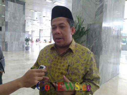 Rumah Ketua Fraksi PKS Ditembak, Fahri Hamzah: Ada Gejala Aneh dan Ada Pihak Ingin Lakukan Adu Domba, Polisi Harus Usut