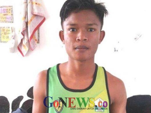 Atlet Lempar Lembing Bireuen Kebagian Perunggu Popda di Aceh Tengah