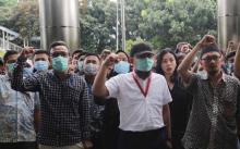 Novel Baswedan dan Puluhan Pegawai Lain Dipecat, Apakah KPK Dibredel?