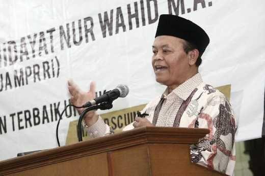 Hidayat Nur Wahid: Hentikan Stigma Negatif Tentang Islam, Pahami Sejarah Kermerdekaan Bangsa