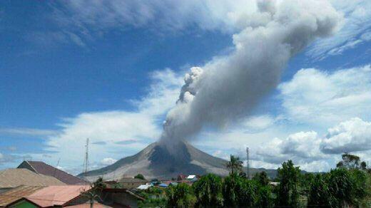 Berada di Puncak Saat Gunung Marapi Meletus, 13 Pendaki Asal Riau Belum Ditemukan