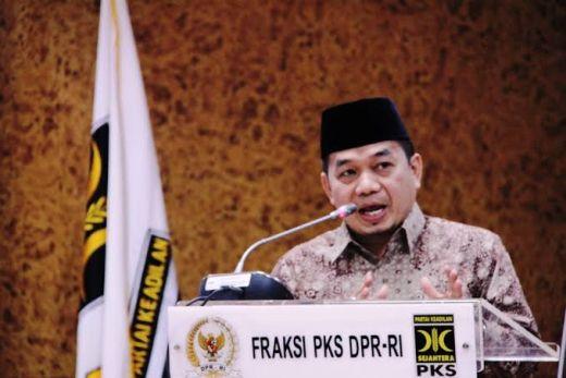Ketua Fraksi PKS: Tidak Perlu Ada Klaim Paling Pancasila Atau Paling NKRI
