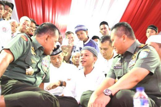 Ini Dia Naufal Raziq, Bocah Asal Aceh Penemu Listrik dari Pohon Kedondong