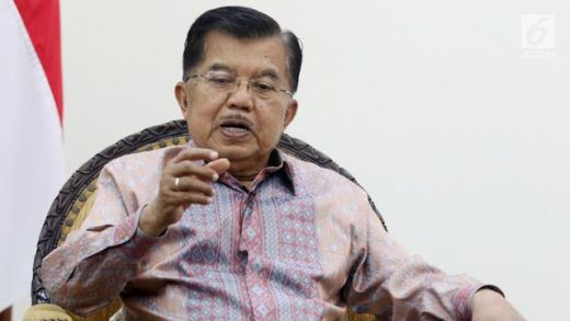 Jusuf Kalla Bilang, Mendatangkan Maskapai Asing Tak Otomatis Turunkan Tiket Pesawat