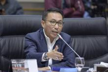 Amankan 402 Kg Sabu, Komisi III DPR: Polri Berhasil Selamatkan Jutaan Jiwa dari Jeratan Narkoba
