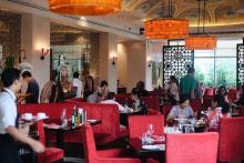 Kantor dan Rumah Makan di DKI Bisa Buka pada 8 Juni, Kapasitas hanya 50 Persen