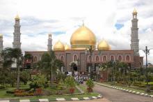 Alhamdulillah... Jumat Besok Rumah Ibadah di DKI Jakarta Mulai Dibuka