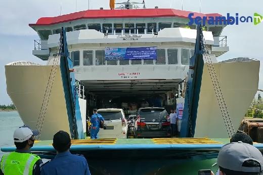 KPK Selidiki Pengadaan Kapal Aceh Hebat