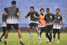 Bhayangkara FC Terus Antisipasi Covid-19