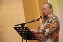 Ketua DPD RI Apresiasi Layanan Vaksin Covid-19 untuk Difabel di Solo