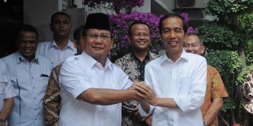PDIP Tak Ingin Pertemuan Jokowi-Prabowo Dipaksakan Terburu-buru