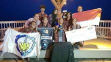 Membanggakan! Dua Tim dari ITS Raih Juara Nasional dan Internasional